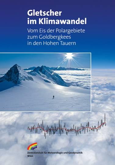 Gletscherbuch